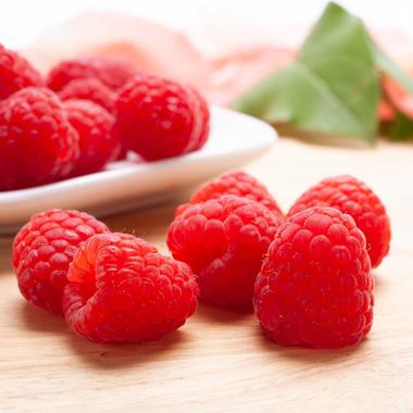 Raspberry Syrup, Sugar-Free