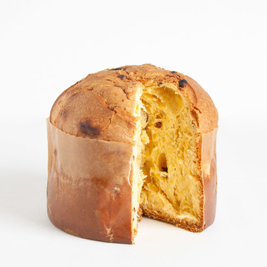 Panettone Syrup