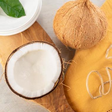 Coconut Syrup, Organic