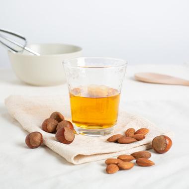 Amaretto Almond Syrup