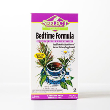 Bedtime Tea  - Blends & Formulas