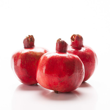 Organic Pomegranate Coffee Syrup