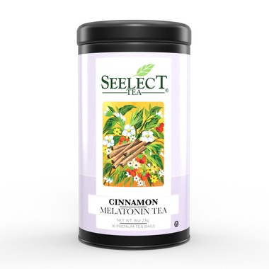 Melatonin Tea - Cinnamon
