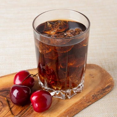 Cherry Cola Italian Soda Syrup