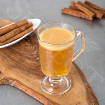 Organic Cream Soda Coffee Syrup