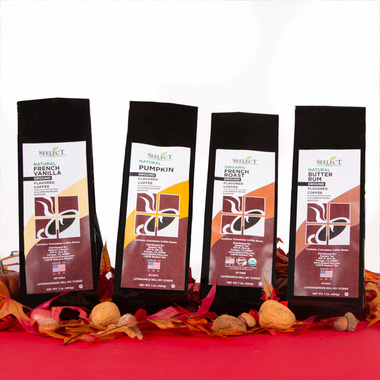 Fall Coffee Bundle (Natural)