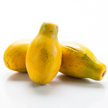 Papaya Syrup, Organic