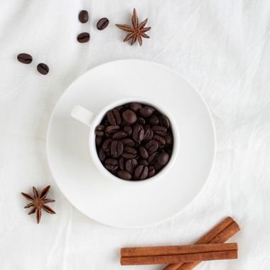 Coffee Italian Soda Syrup