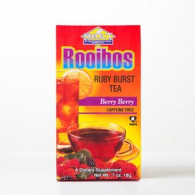 Berry Rooibos Tea Loose Leaf