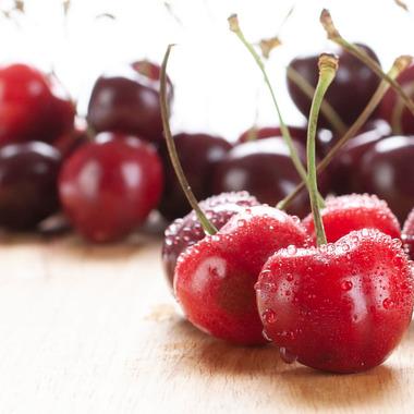 Black Cherry Snow Cone Syrup