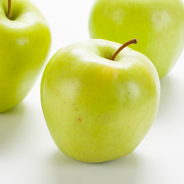 Green Apple Syrup, Organic