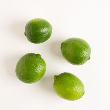 Organic Key Lime Coffee Syrup