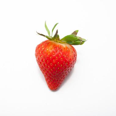 Strawberry Syrup, Sugar-Free