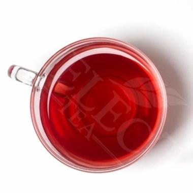 Passion Fruit Hibiscus Tea, Loose Leaf