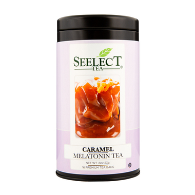 Melatonin Tea - Caramel