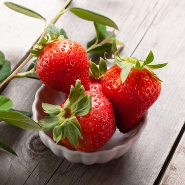 Organic Strawberry Colada Bar Mix Syrup