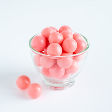 Pink Bubble Gum Coffee Syrup