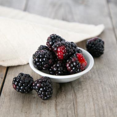 Organic Boysenberry Pancake Syrup