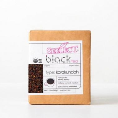 Korakundah Black Tea Loose Leaf