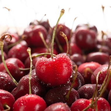 Black Cherry Coffee Syrup