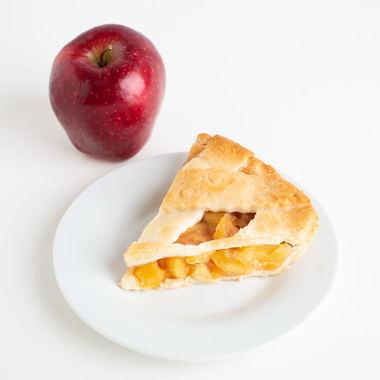 Apple Pie Syrup, Organic