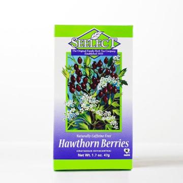Hawthorn Berries Tea, Premium Loose