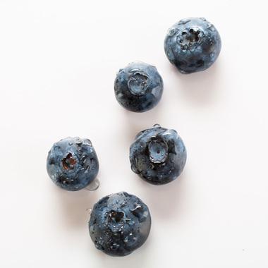 Organic Blueberry Pancake Syrup