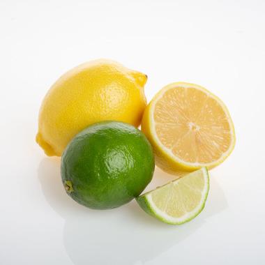 Lemon Lime Syrup, Organic