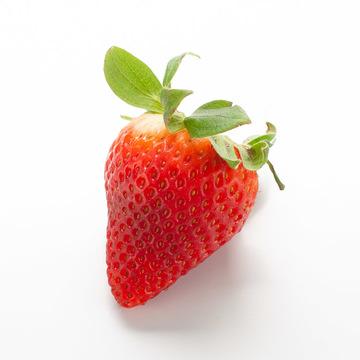 Organic Strawberry Coffee Syrup