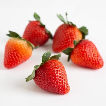 Strawberry Italian Soda Syrup