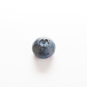 Organic Blueberry Snow Cone Syrup
