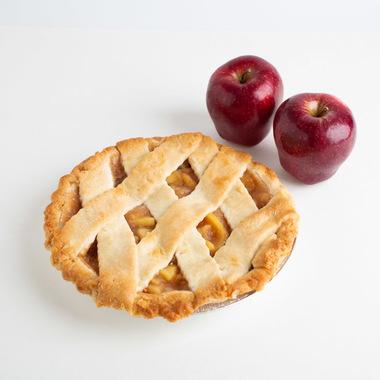 Apple Pie Snow Cone Syrup