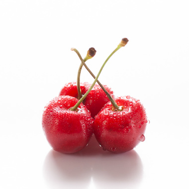 Cherry Coffee Syrup