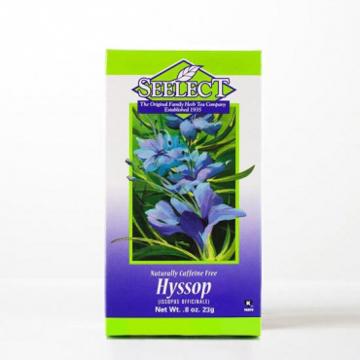Hyssop Tea, Premium Loose