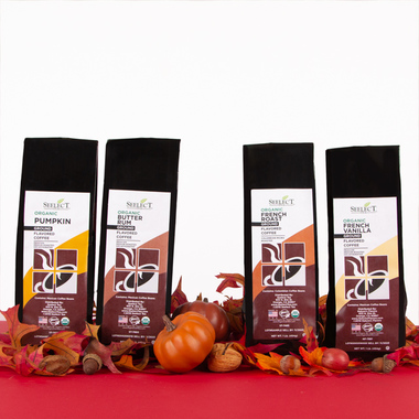 Fall Coffee Bundle (Decaf)