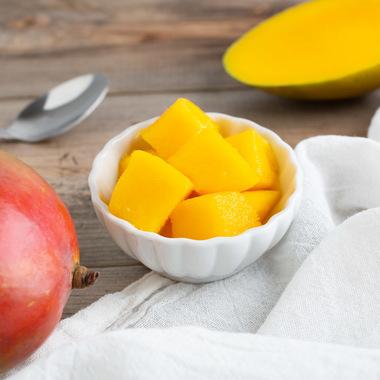 Mango Italian Soda Syrup
