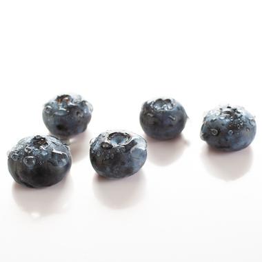 Organic Blueberry Coffee Syrup