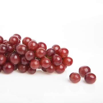 Organic Grape Snow Cone Syrup